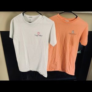 Simply Southern t-shirts small